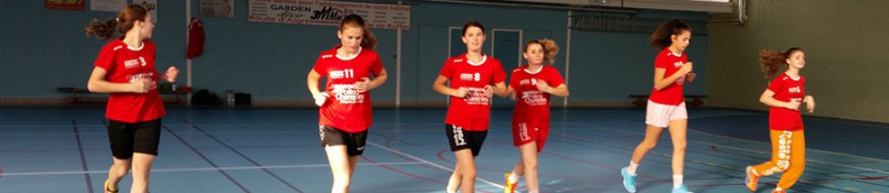 HANDBALL CHABANOIS : site officiel du club de handball de CHABANAIS - clubeo