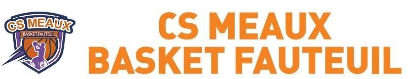 cs Meaux basket fauteuil : site officiel du club de basket de Meaux - clubeo