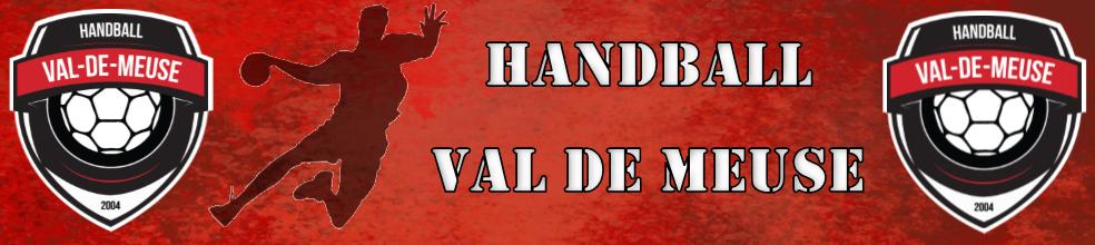 Handball Val de Meuse : site officiel du club de handball de MONTIGNY LE ROI - clubeo