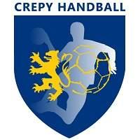 """Résultat de recherche d'images pour """"Handball Club Crépynois"""""""