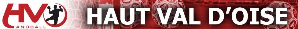 HVO Handball Club de L'Isle-Adam / Persan ( Haut Val d'Oise ) : site officiel du club de handball de PERSAN - clubeo