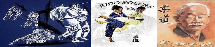 Site Internet officiel du club de judo FR Solers Section Judo