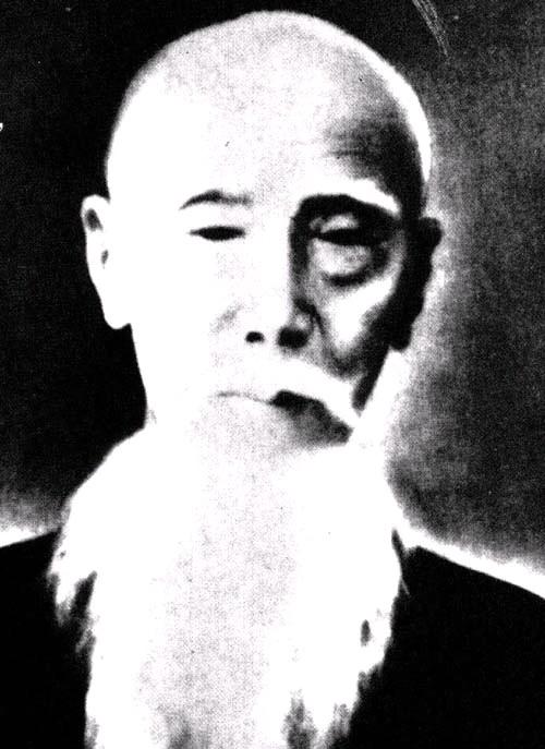 SAKUGAWA SENSEI (1733-1815)