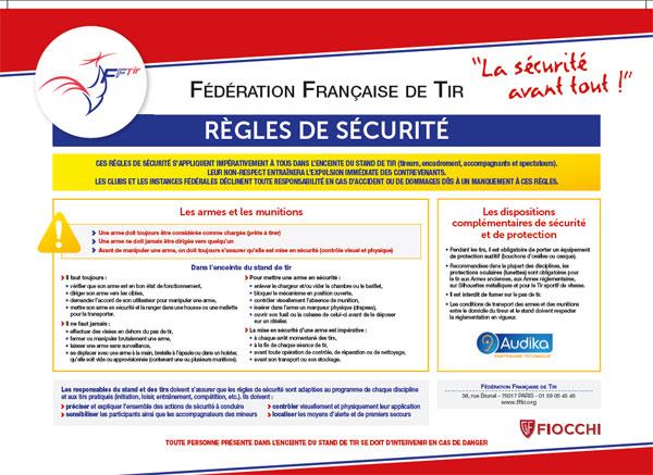 règle airsoft français