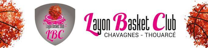 Layon Basket Club : site officiel du club de basket de THOUARCE - clubeo