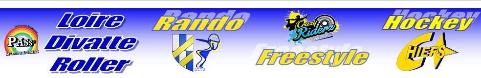 LOIRE DIVATTE ROLLER : site officiel du club de roller in line hockey de LE LOROUX BOTTEREAU - clubeo