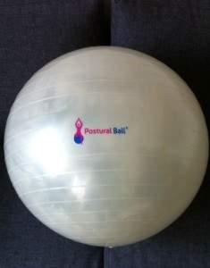 Postural Ball ® : Nouvelle activité pour adultes la saison prochaine