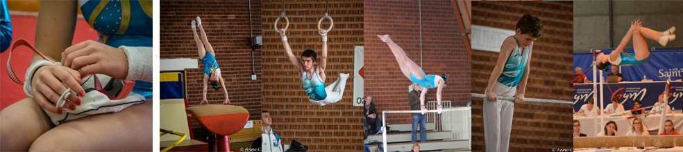 légion saint pierre gymnastique : site officiel du club de gymnastique de Brest - clubeo