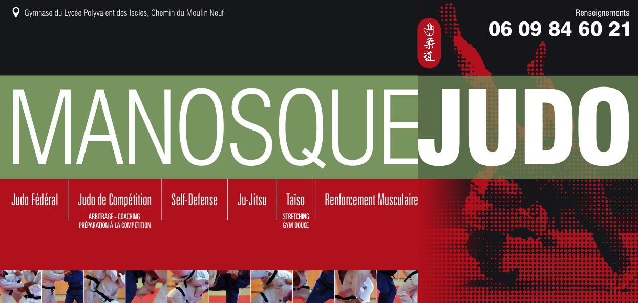 manosque judo : site officiel du club de judo de MANOSQUE - clubeo