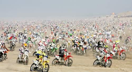 motocross le touquet