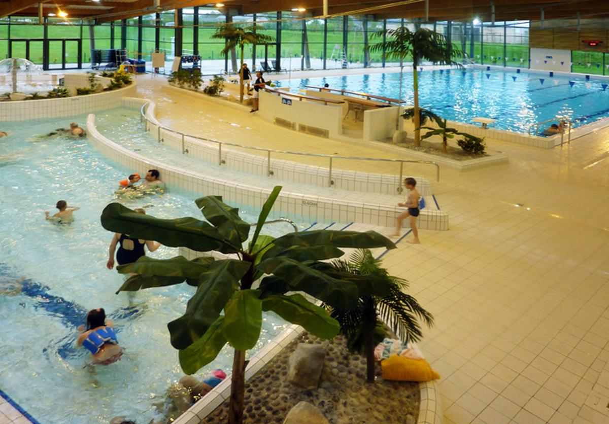 piscine complexe aquatique belle etoile photo n 2 club