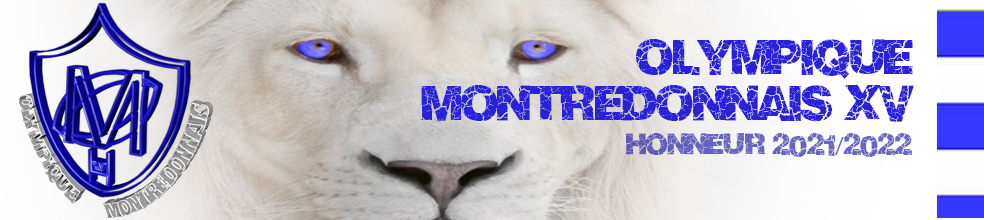 OLYMPIQUE MONTREDONNAIS XV : site officiel du club de rugby de MONTREDON LABESSONNIE - clubeo