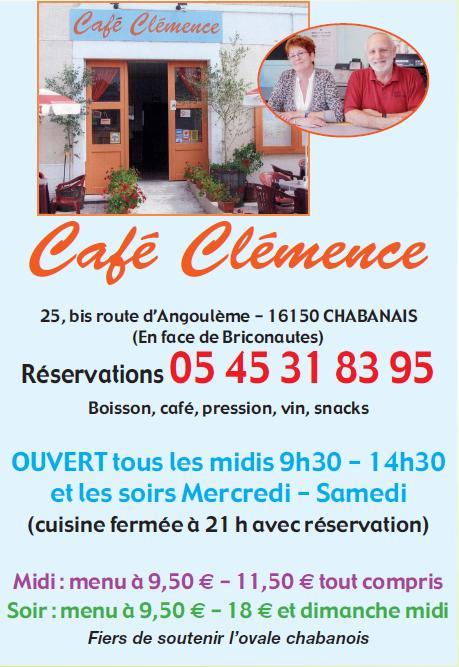 Café Clémence