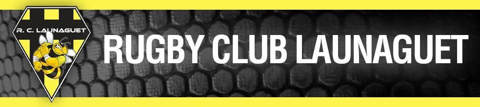 RUGBY CLUB LAUNAGUET : site officiel du club de rugby de Launaguet - clubeo