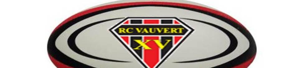 RUGBY CLUB VAUVERDOIS : site officiel du club de rugby de VAUVERT - clubeo
