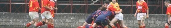 Rugby Club Herbretais : site officiel du club de rugby de LES HERBIERS - clubeo