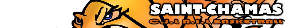 CJL AIL SAINT CHAMAS : site officiel du club de basket de Saint-Chamas - clubeo