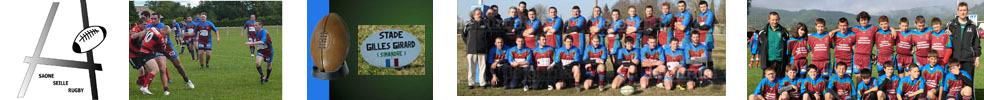 Saône Seille Rugby : site officiel du club de rugby de SIMANDRE - clubeo