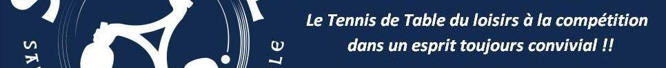 Saint-Brieuc TT Saint-Lambert : site officiel du club de tennis de table de ST BRIEUC - clubeo