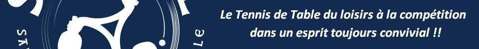 Saint-Brieuc TT Saint-Lambert : site officiel du club de tennis de table de ST BRIEUC - clubeo
