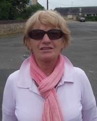 Michèle AUBIN