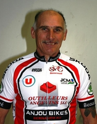 Marc DOHY