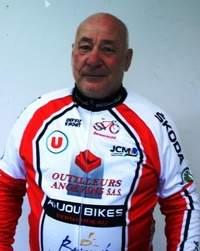 Claude GUENARD