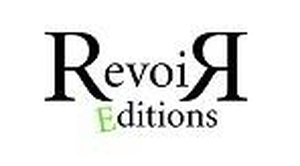 Revoir Editions