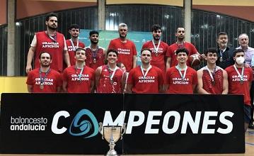 Udenci Senior Provincial : sitio oficial del club de baloncesto de Encinarejo Cordoba - clubeo