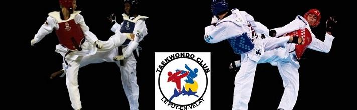Taekwondo Club Le Puy En Velay : site officiel du club de taekwondo de LE PUY EN VELAY - clubeo