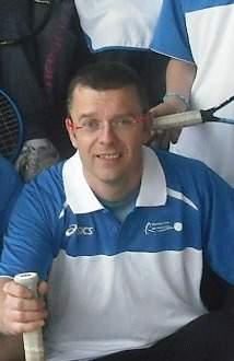 Hervé ROUQUETTE