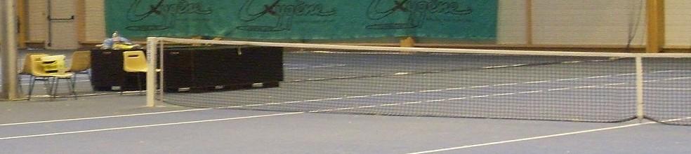 Tennis Club Saint Pierre de Varengeville : site officiel du club de tennis de Saint-Pierre-de-Varengeville - clubeo
