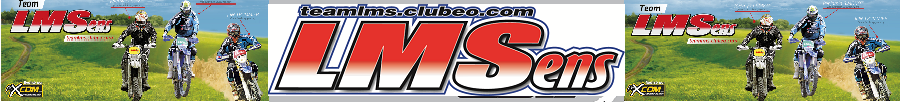 Team LMSens  Husqvarna : site officiel du club de motocyclisme de SENS - clubeo