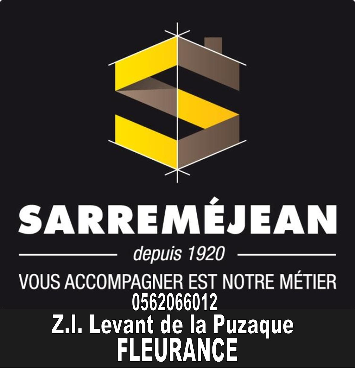 Sarreméjean