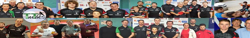 Trèbes Tennis de Table : site officiel du club de tennis de table de TREBES - clubeo
