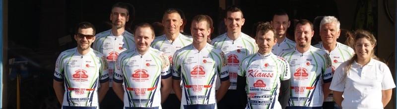 Union Cycliste des Vosges du Nord : site officiel du club de cyclisme de DOSSENHEIM SUR ZINSEL - clubeo