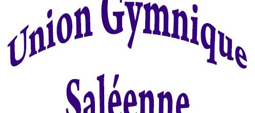 """UNION GYMNIQUE SALEENNE  """"U.G.S."""" : site officiel du club de gymnastique de FORT DE FRANCE - clubeo"""