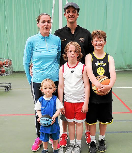 Famille Guiffant