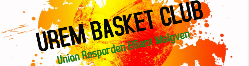 UREM Basket Club : site officiel du club de basket de ELLIANT - clubeo
