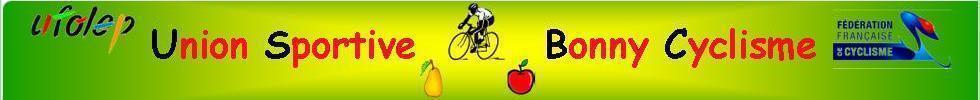 UNION SPORTIVE BONNY CYCLISME : site officiel du club de cyclisme de BONNY SUR LOIRE - clubeo