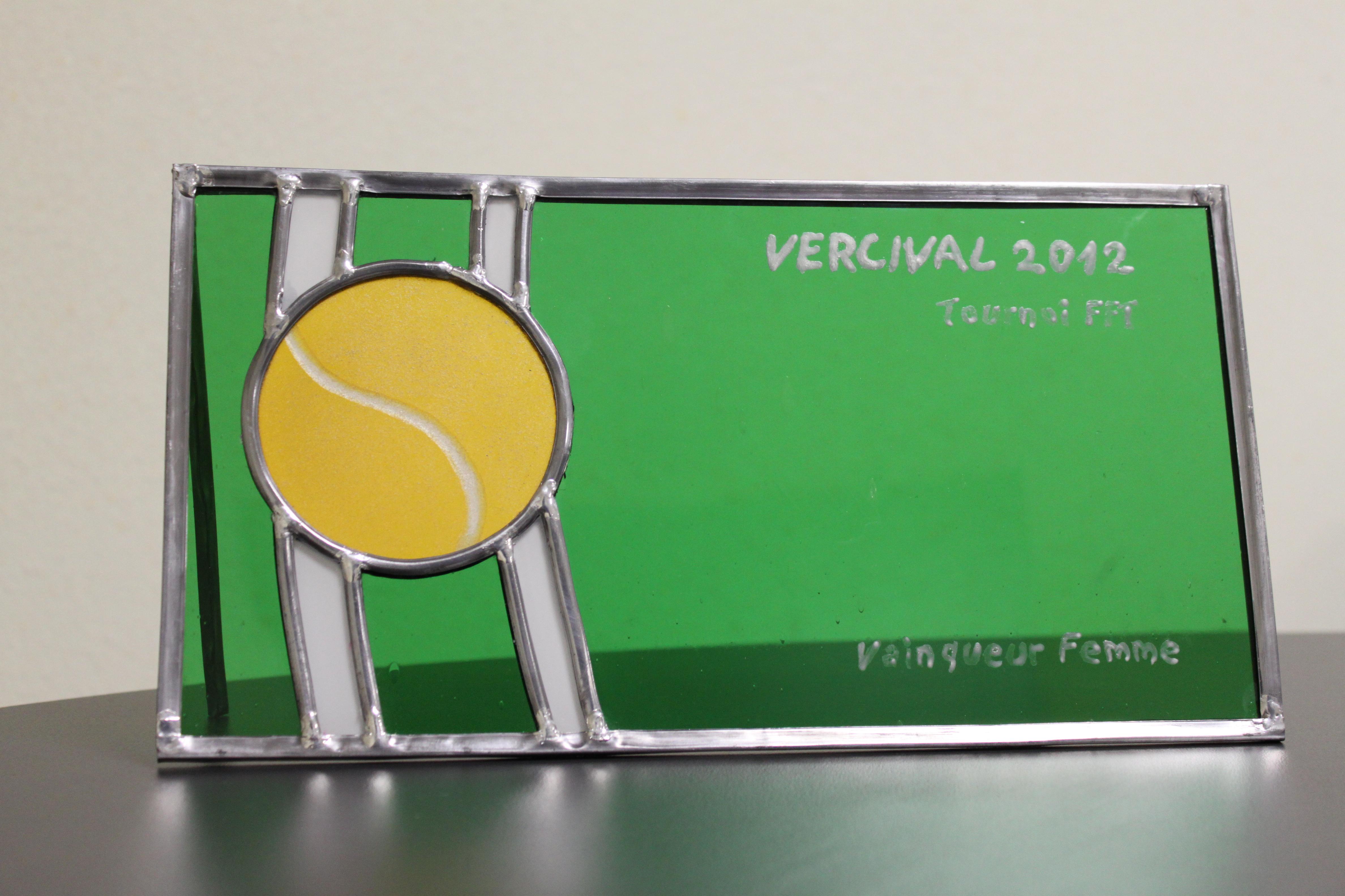 Trophée 2013