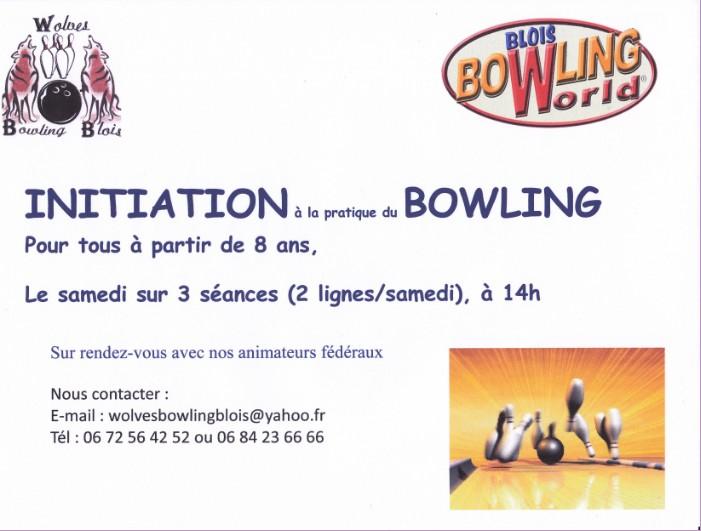 ecole de bowling