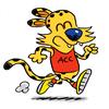 logo du club Association Course à Pied Chapelloise