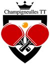 logo du club Association Champigneullaise de tennis de table