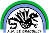logo du club Association Modèliste Le Graouilly