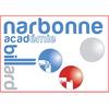 logo du club Académie Narbonnaise de Billard