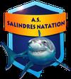 logo du club Association Sportive Salindroise de Natation
