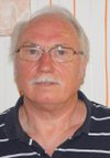 Claude De Geeter