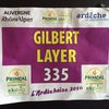 Gilbert Layer