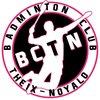 logo du club Badminton Club Theix Noyalo
